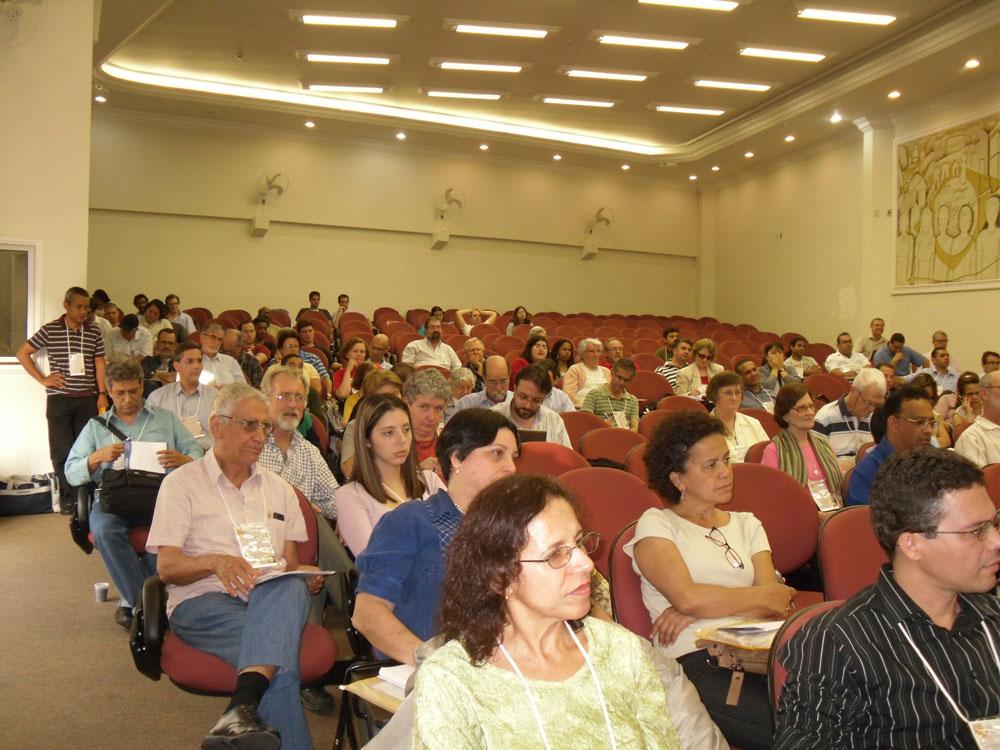 IV Congresso Brasileiro de Pesquisa Bíblica – 2010