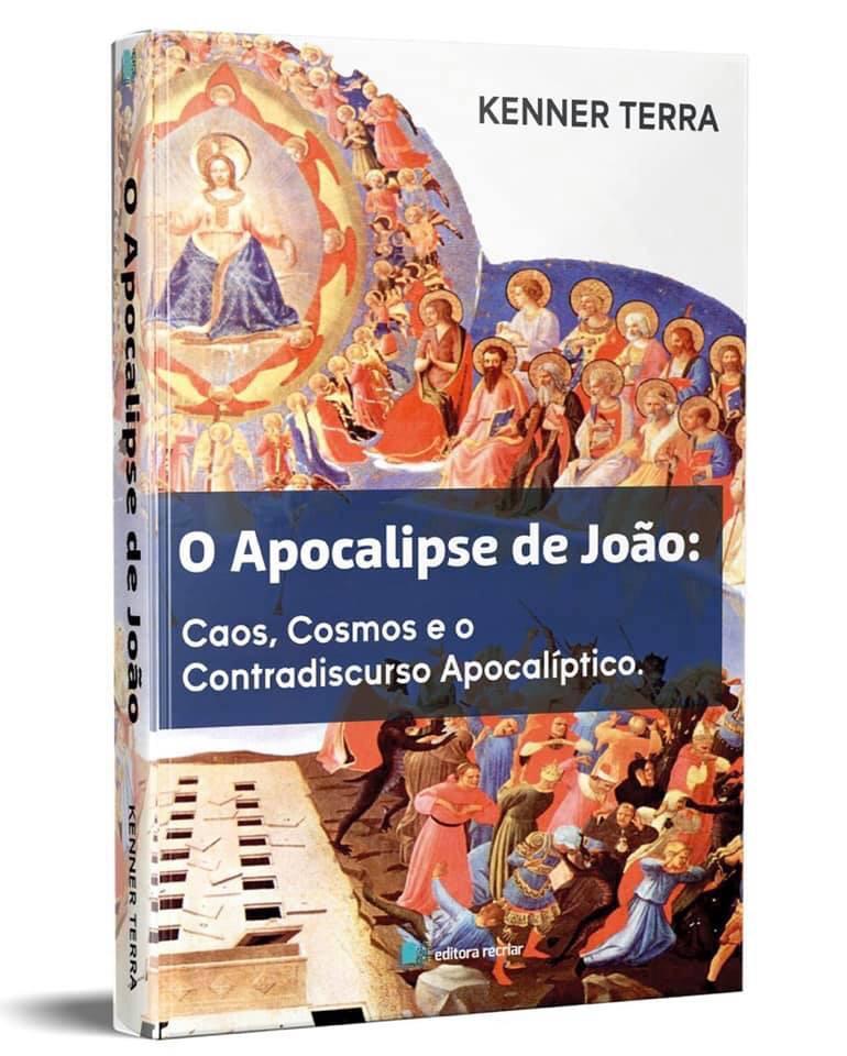 O APOCALIPSE DE JOÃO: Caos, Cosmos e o Contradiscurso Apocalíptico