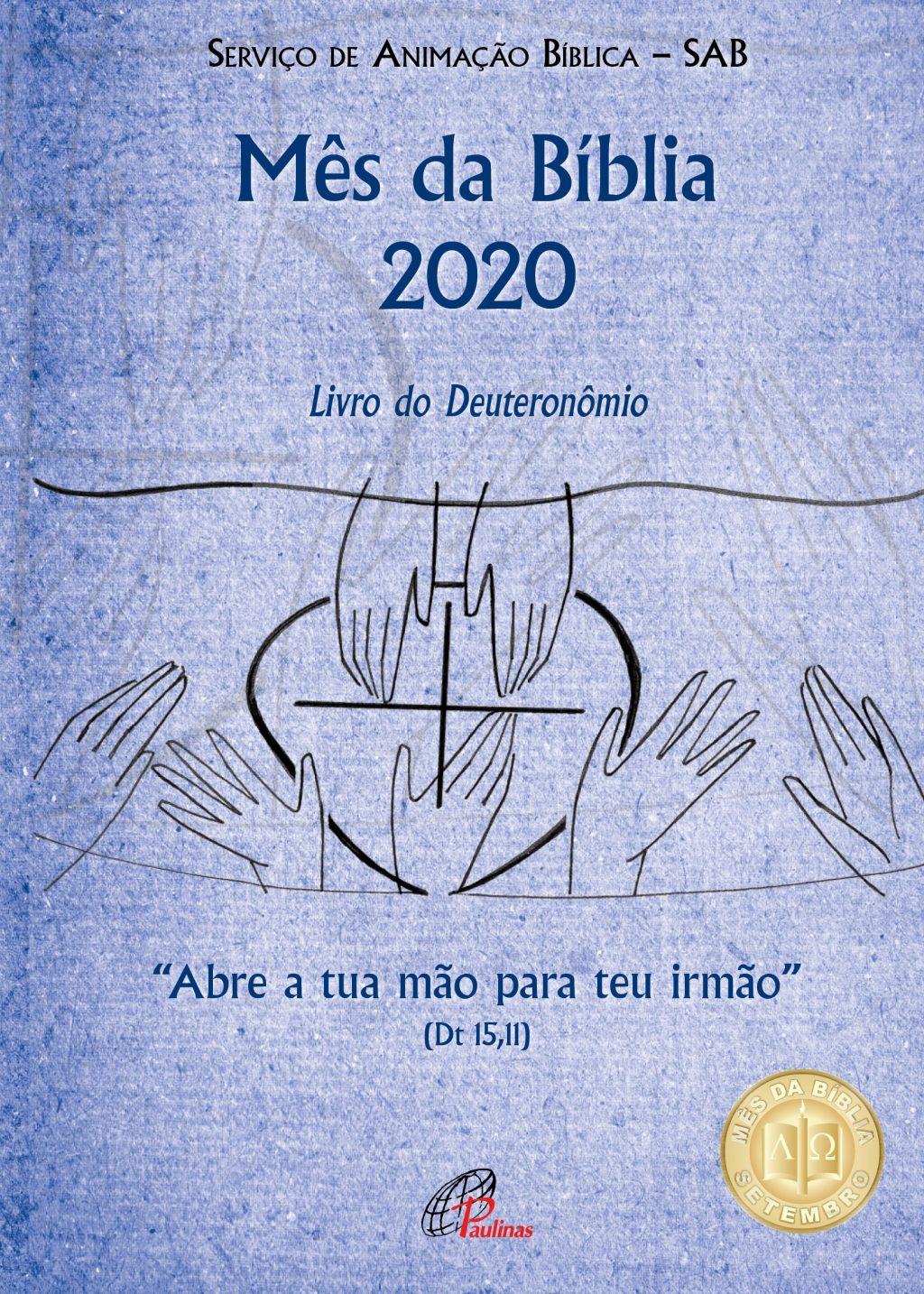Subsídio do Mês da Bíblia 2020