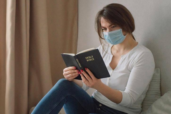 Pandemia e Bíblia: curso bíblico gratuito e 100% online pela Ribla!